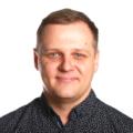 Roger Erikson 2020